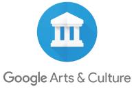 LogoGoogleArts